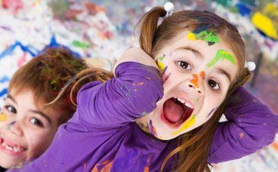 Cjg Cursus Aan De Slag Met Drukke Kinderen Centrum Jeugd En Gezin